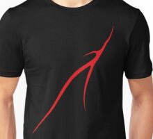 across the river and through the ridge of rage Unisex T-Shirt