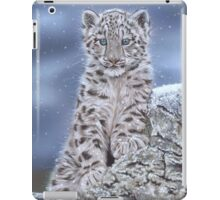 The Snow Prince iPad Case/Skin