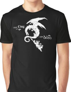 The Desolation Of Smaug Graphic T-Shirt