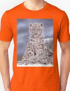 The Snow Prince Unisex T-Shirt