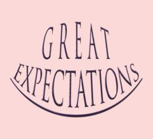 GREAT EXPECTATIONS Kids Clothes