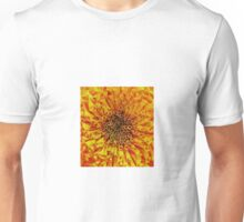 Floral Patterns Unisex T-Shirt