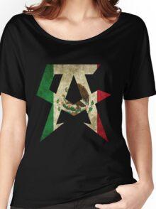 canelo alvarez Women's Relaxed Fit T-Shirt