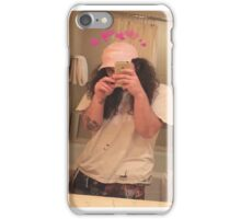ruby da cherry iPhone Case/Skin