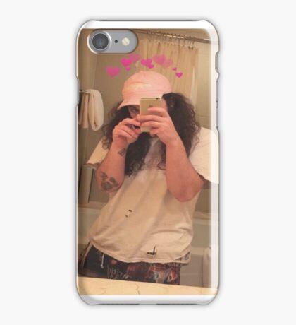 ruby da cherry iPhone Case/Skin
