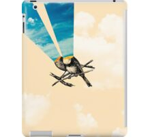 Cut & Paste #4 iPad Case/Skin