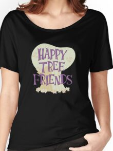 Happy Tree Friends Women's Relaxed Fit T-Shirt