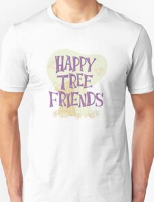 Happy Tree Friends Unisex T-Shirt