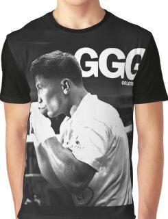 golovkin Graphic T-Shirt