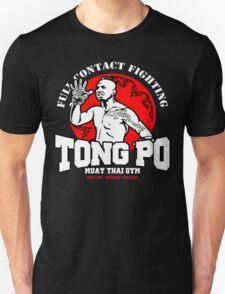 NEW TONG PO MUAY THAI FIGHTER VILLAIN KICKBOXER VAN DAMME MOVIE T-Shirt