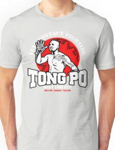 NEW TONG PO MUAY THAI FIGHTER VILLAIN KICKBOXER VAN DAMME MOVIE Unisex T-Shirt