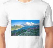 Musala Peak Unisex T-Shirt