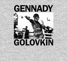 golovkin Long Sleeve T-Shirt