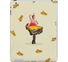Cut & Paste #10 iPad Case/Skin