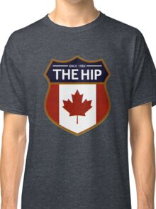 the hip Classic T-Shirt