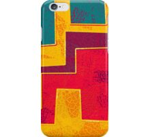1360 Abstract Thought iPhone Case/Skin