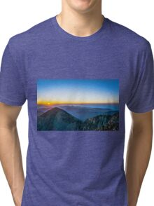 Beautiful Sunrise Tri-blend T-Shirt