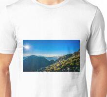 View From Musala Peak Unisex T-Shirt