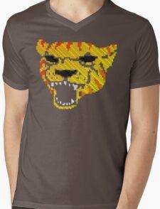 Grrreat Question! Mens V-Neck T-Shirt