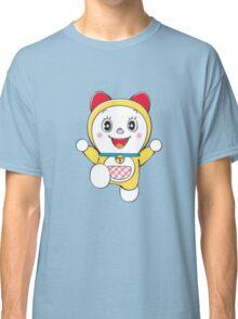 Hello Dorami Doraemon Sister Classic T-Shirt
