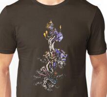 Final Fantasy VI - Kefka's Entertainment Unisex T-Shirt