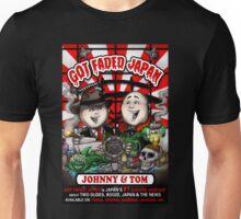 GOT FADED JAPAN PODCAST. NEW LOGO! Unisex T-Shirt
