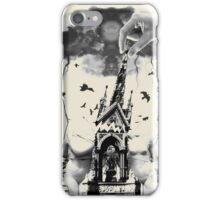 Fig. XVI - The Tower iPhone Case/Skin