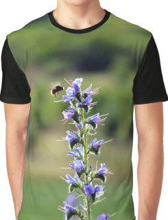 Wildflower Graphic T-Shirt