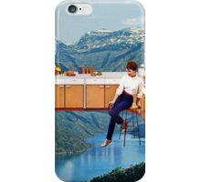 Natural Kitchen iPhone Case/Skin