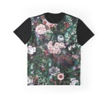 Night Forest XII Graphic T-Shirt