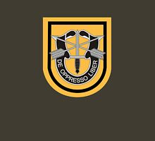 1st Special Forces Group (United States) Unisex T-Shirt