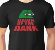 dawn of the dank Unisex T-Shirt