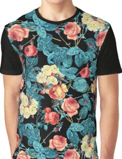 Midnight Garden II Graphic T-Shirt