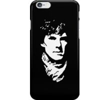 Simply Sherlock iPhone Case/Skin