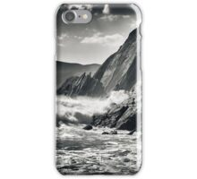 Forces Of Nature IV iPhone Case/Skin