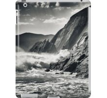 Forces Of Nature IV iPad Case/Skin