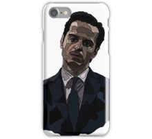 Moriarty Linework iPhone Case/Skin