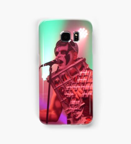Dee Minor and the discords live on stage Samsung Galaxy Case/Skin