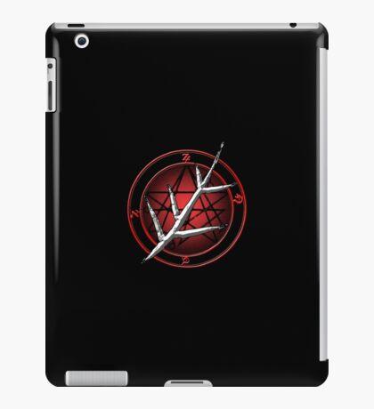 Elder Sign iPad Case/Skin