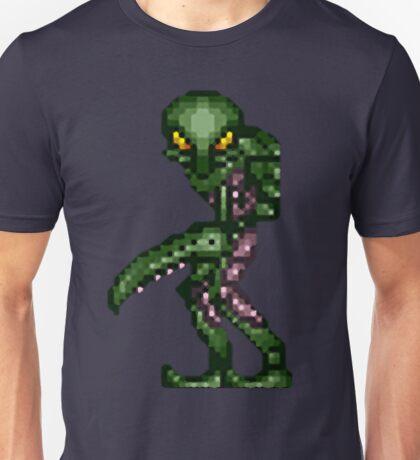 Super Metroid - Space Pirate Unisex T-Shirt
