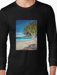 Noosa Pandanas Long Sleeve T-Shirt