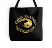 First Kaiju Division Tote Bag