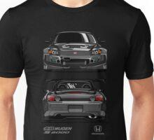 Mugen Honda S2000 Unisex T-Shirt