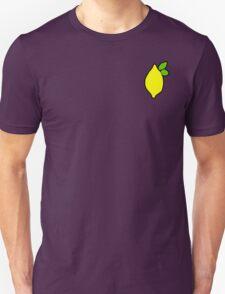 Squid Girl Lemon House Unisex T-Shirt