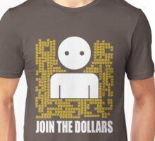 Dollars Durarara!! Unisex T-Shirt