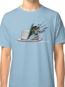hat for gord downie Classic T-Shirt