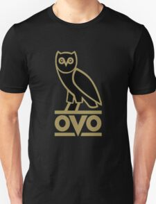 ovo music Unisex T-Shirt