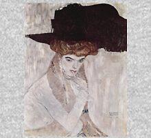 Man in a Hat by Gustav Klimt Tank Top