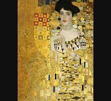 Adele Bloch-Bauer I by Gustav Klimt Tank Top