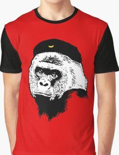 Harambe Guevara T-Shirt Graphic T-Shirt